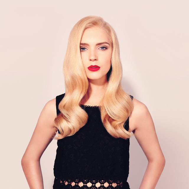 ghd curve hollywood