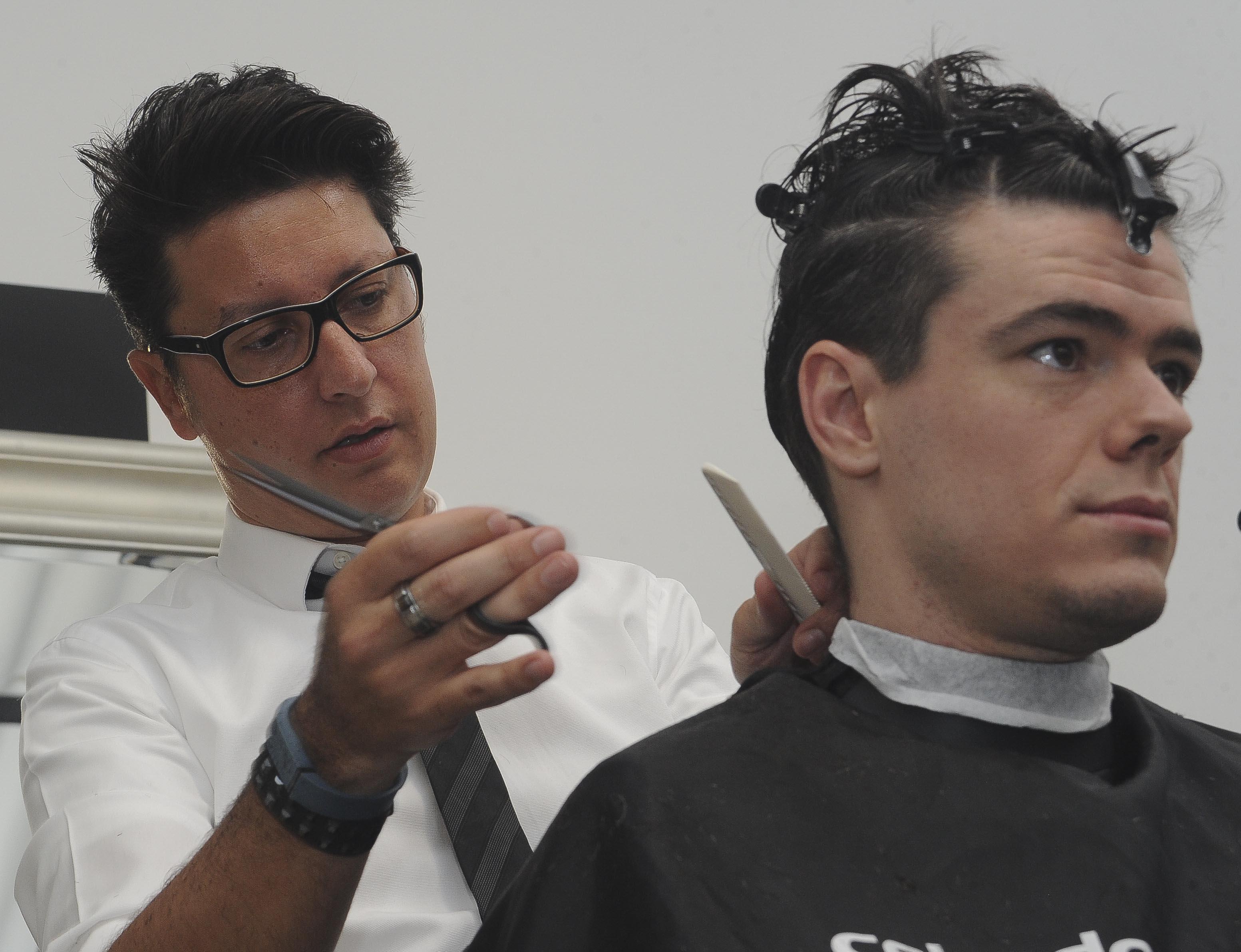 Alex Corcuera Barbería