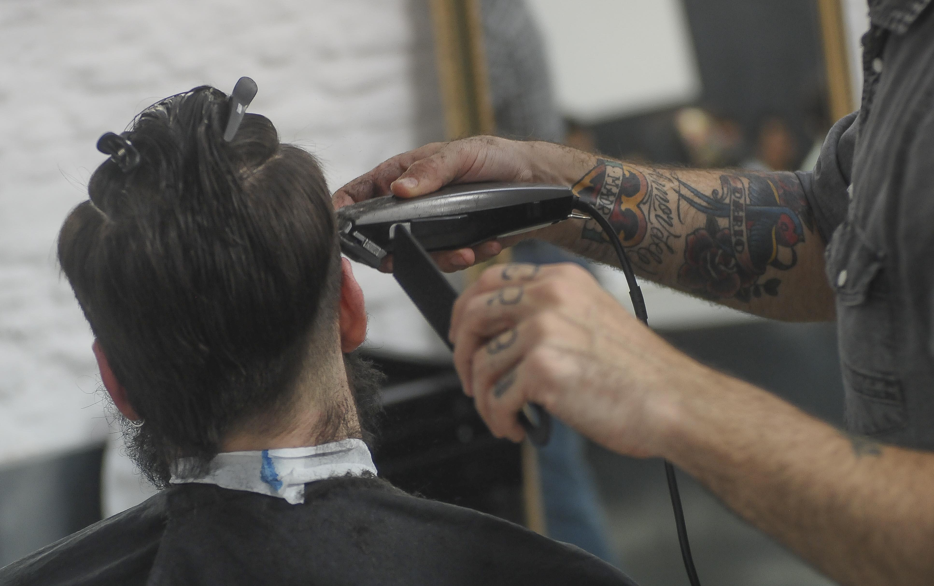 alvaro the barber