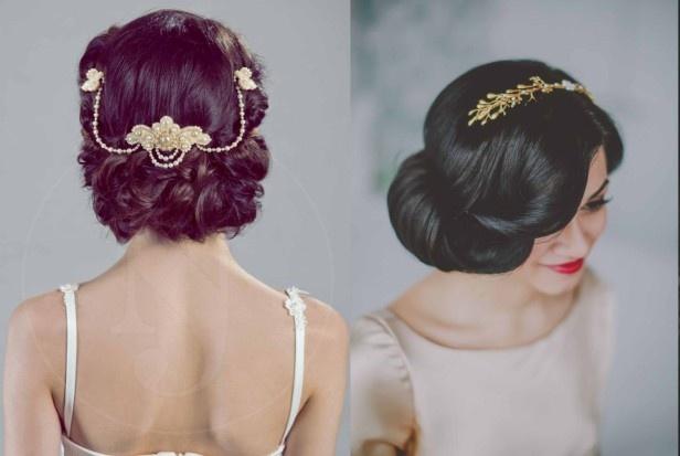 joyas para el pelo novias 2015