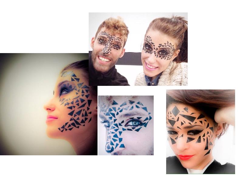 Imágenes curso de maquillaje profesional